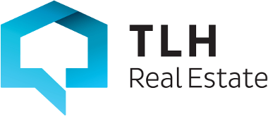 TLH Real Estate - logo